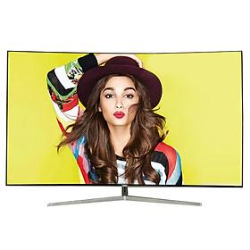 Smart Tivi Cong 4K Samsung 65 inch UA65KS9000 - Hàng Chính Hãng