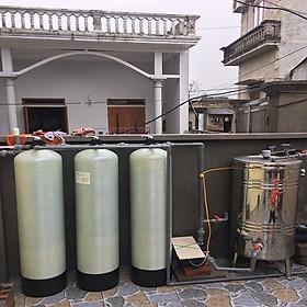 Bộ lọc nước giếng khoan CTH-C3-300