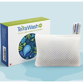 Túi giặt thông minh Nhật Bản TERRA WASH+MG – Giải pháp giặt giũ toàn diện