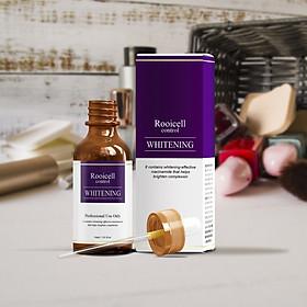 Tinh chất dưỡng trắng da Rooicell Whitening Serum-0