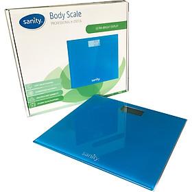 Cân sức khỏe điện tử Sanity S6400.ENG