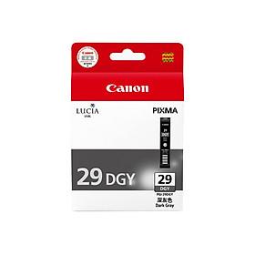 Mực In Ảnh Canon PGI-29 DGY
