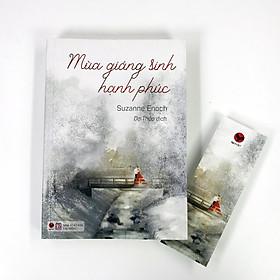 [Download sách] Mùa Giáng Sinh Hạnh Phúc + Tặng kèm Móc Khóa