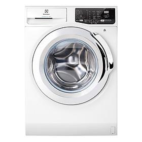 Máy Giặt Cửa Trước Inverter Electrolux EWF8025BQWA (8kg) - Hàng Chính Hãng + Tặng Bình Đun Siêu Tốc