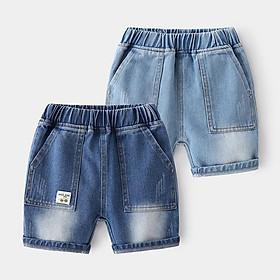 Biểu đồ lịch sử biến động giá bán Quần short bé trai, quần jean bé trai