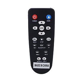 [wd western digital black] Trend: Remote Điều Khiển Từ Xa Cho TV WD Western Digital DVD HD OEM…