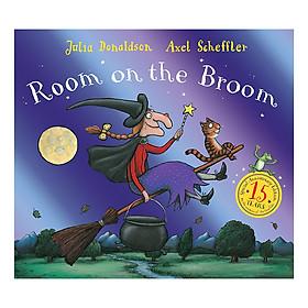 Room On The Broom 15th Anniversary Edition