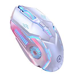 Chuột Chơi Game Có Dây FANTECH Daedalus Prime  3200DPI RGB  - Hàng Chính Hãng