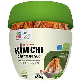 [[Chỉ Giao HN]] - Kim Chi Cải Thảo Ngò Orifood (450g)