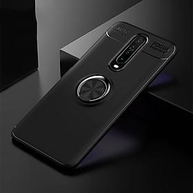 Ốp lưng cho Xiaomi Redmi K30 - K30 5G chống sốc iRing Auto Focus
