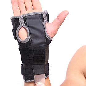 Cuốn bảo vệ cổ tay, bàn tay Aolikes AL1680 (1 chiếc)-0