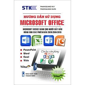 Hướng Dẫn Sử Dụng Microsoft Office