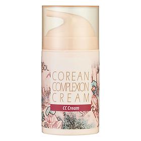 Kem CC Đa Năng Tis Corean Complexion SPF30 PA++ (30ml)