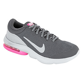 Hình đại diện sản phẩm Giày Thể Thao Nữ Nike Air Max Advantage 908991-015 - Xám - Hàng Chính Hãng