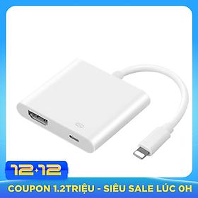 Adapter Chuyển Cổng Lightning Sang HDMI