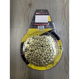 Nhông sên đĩa vàng dành cho xe Sirius Fi