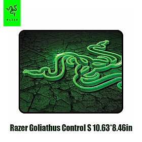 Razer Goliathus Series Mouse Pad Computer Professional Game Desk Mousepad Keyboard Mat for Warcraft Dota LOL Razer