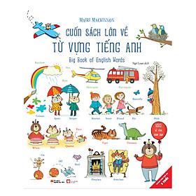 Level 5: Cuốn Sách Lớn Về Từ Vựng Tiếng Anh - Big Book Of English Words
