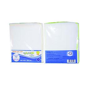Khăn sữa/gạc tắm 5 lớp KACHOO 70x80cm - 2 cái