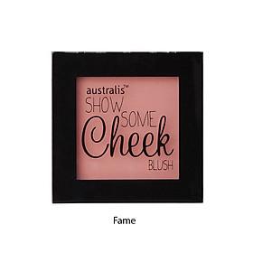 Phấn Má Hồng Mịn Lì Show Some Cheek Blush Australis Úc-1