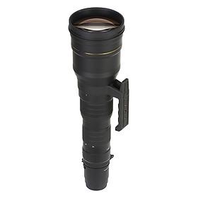 Ống Kính Sigma 300-800 F5.6 EX DG HSM For Canon - Hàng Chính Hãng