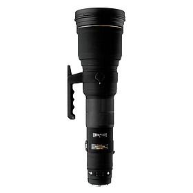 Ống Kính Sigma 800 F5.6 APO EX DG HSM For Canon - Hàng Chính Hãng