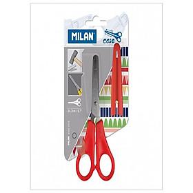 Kéo Có Vỏ Nhựa Bảo Vệ Milan Bwm10255
