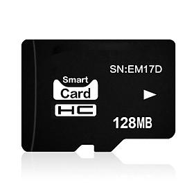 Thẻ Nhớ Micro TF/SD
