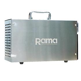 Máy Ozone khử mùi phòng 45m2 - 60m2 Rama R5 -  Hàng Chính Hãng