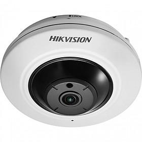 Camera An Ninh Độ Phân Giải 2K Hikvision DS-2CC52H1T-FITS - Hàng Chính Hãng