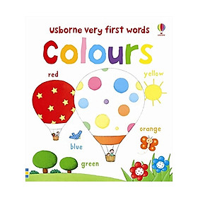 Very First Words : Colours