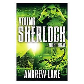 Young Sherlock Holmes: Night Break