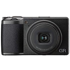 Máy ảnh Ricoh GR III (Hàng Chính Hãng)
