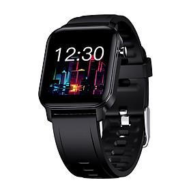 Smart Sports Watch 1.4 Inch Touch Smart Bracelet Heart Rate Monitoring Multi-Sport Scientific Sleep Sedentary Reminder