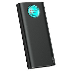 Pin dự phòng sạc Baseus PPALL-LG01 Amblight 20000mAh hỗ trợ PD 18W và QC 3.0/2.0 (HÀNG CHÍNH HÃNG)
