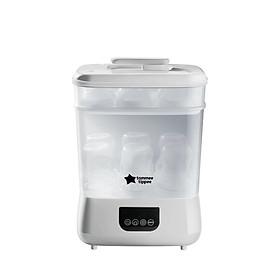 Máy tiệt trùng hơi nước và sấy khô Tommee Tippee - Steri-Dry