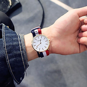 Đồng hồ nam nữ thời trang thông minh Geneva giá rẻ DH65 hothit