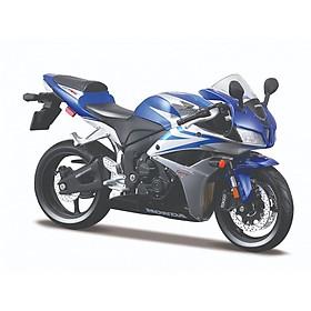 Đồ chơi xe mô tô lắp ráp MAISTO Honda CBR600RR tỉ lệ 1:12 39154/MT39051AL