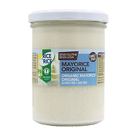 Sốt Mayonnaise hữu cơ không trứng 360g ProBios