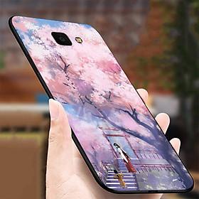 Hình ảnh Ốp điện thoại dành cho máy Samsung Galaxy A3 2017 - 2 mẹ con MS ACIKI004