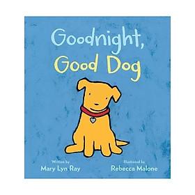 Good Night, Good Dog (Padded Board Book)