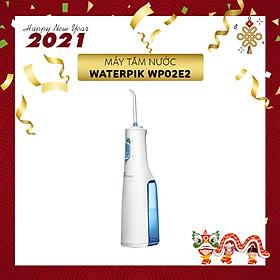 Máy tăm nước không dây dùng pin Waterpik Cordless Express WF 02E2
