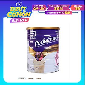 Sữa bột Pediasure (1.6kg)