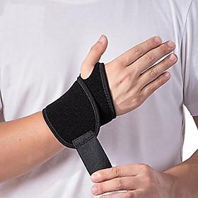 Găng tay hỗ trợ tập gym