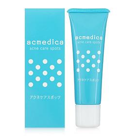 Kem giảm mụn Naris Acmedica Acne Care Spots 25g