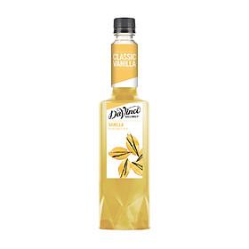 Siro hương Vani / Vanilla Syrup - DaVinci Gourmet