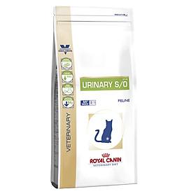 Thức ăn cho mèo Royal Canin Urinary S/O Feline 1,5kg