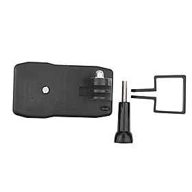 Backpack/Bag Clamp Clip for Osmo Pocket with Gimbal Camera Fixed Adapter Mount for DJI Osmo Pocket Backpack Holder Accessories
