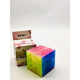 Đồ chơi Rubik Jelly 3x3 169 - Đồ chơi giáo dục