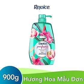Dầu Rejoice Gội Fraya Hương Hoa Mẫu Đơn 875.5 ML